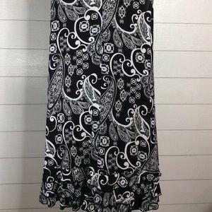 Fashion Bug Dresses - Paisley Fashion Bug Sundress